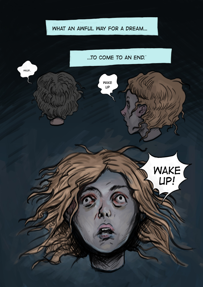 WaterFront chapter 1, page 11